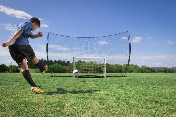 Kwikgoal Kwik Flex® Soccer Goal | 2B1701