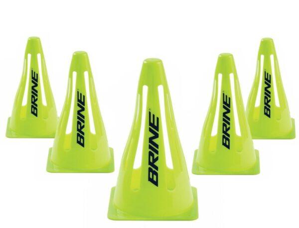 Brine Collapsable Cones (set of 8)