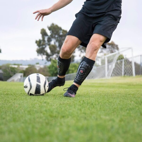 G-Form Pro-S Compact Shin Guards – Youth