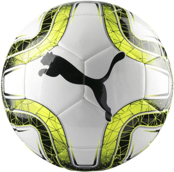 Puma Football Final 6 Ms Trainer Soccer Ball