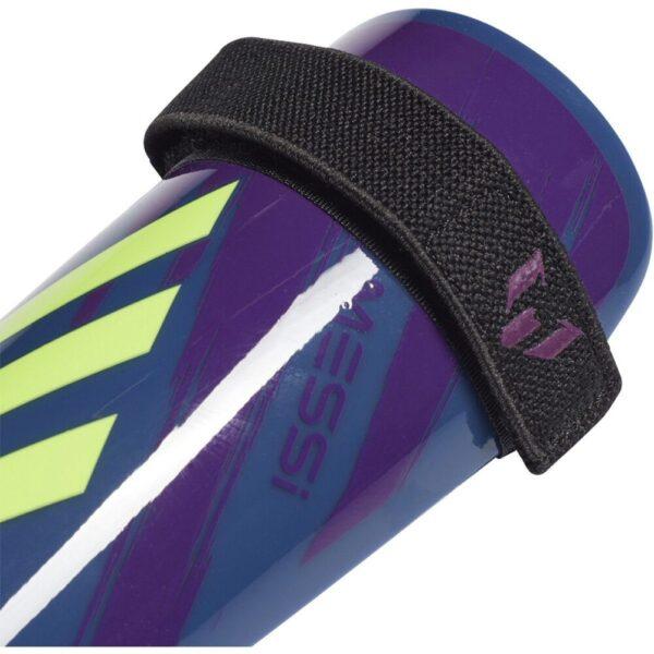 adidas Youth Messi MTC Shin Guards | FL1370