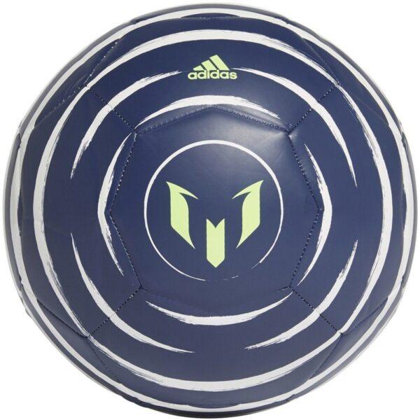 adidas Messi Club Soccer Ball | FL7026
