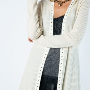 VOCAL Cardigan