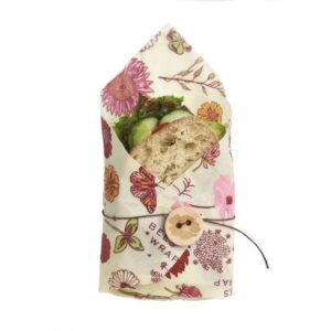Bees wrap (alternative to plastic wrap)