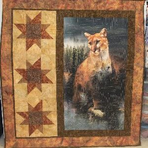 Mountain Pride Quilt Kit