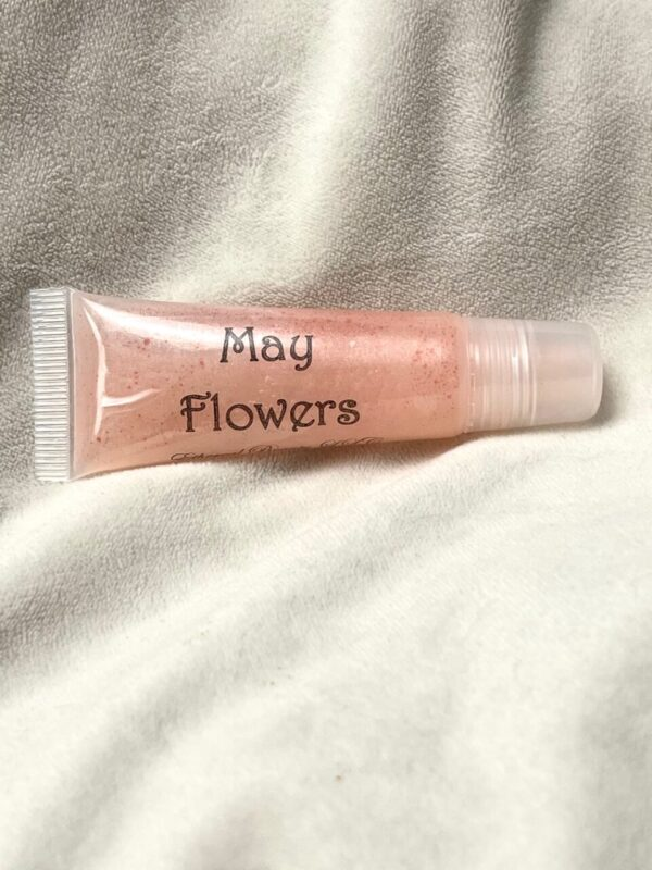 Spring Collection – Lip Gloss