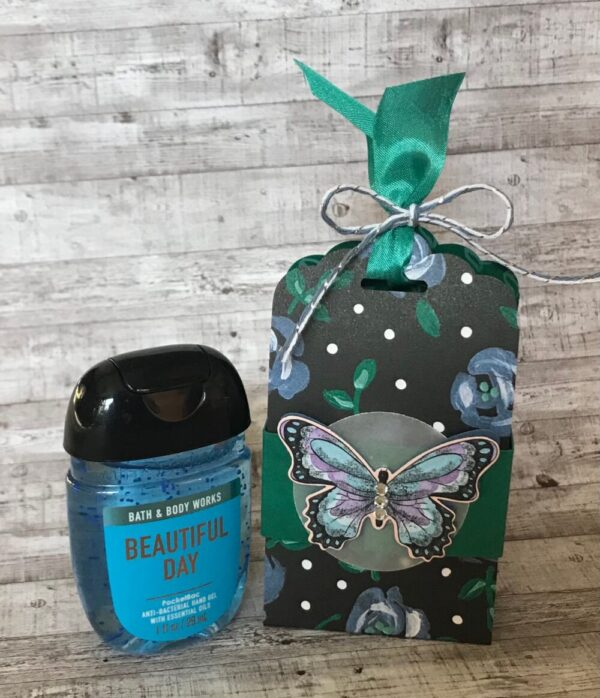 Pampering Gift Basket for that Special Someone