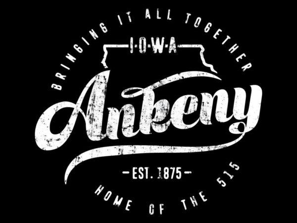 The Ankeny Tee