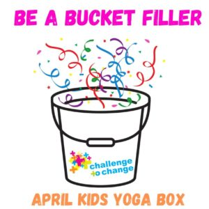 Kids Yoga Box – April