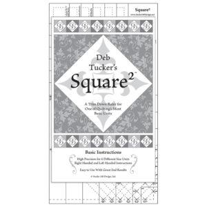 Studio 180 Square-Squared Tool