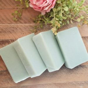 Cedarwood Sage with Avocado Soap