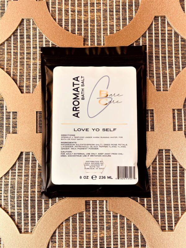 Aromata Bath Salts