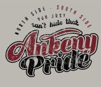 Ankeny Pride Tee