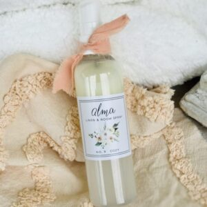 Alma Linen & Room Spray