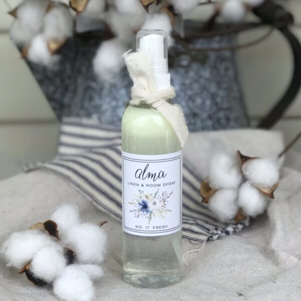 Alma Linen & Room Spray