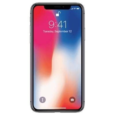iPhone X (Unlocked)