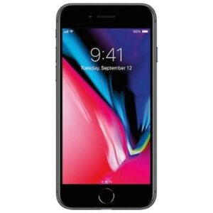 iPhone 8 (Unlocked)