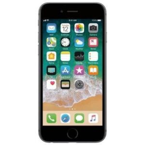 iPhone 6s (Unlocked)