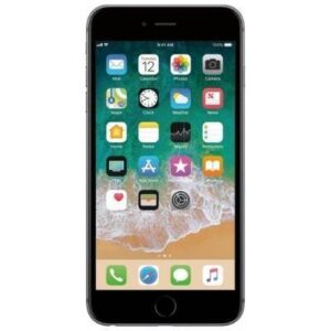iPhone 6s Plus (Unlocked)
