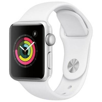 Apple Watch Series 3 Aluminum (GPS Only)