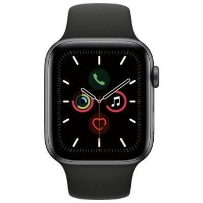 Apple Watch Series 5 Aluminum (GPS + Cellular)