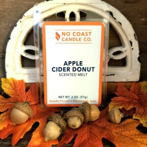 Apple Cider Donut Wax Melt