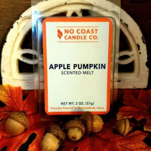 Apple Pumpkin Wax Melt