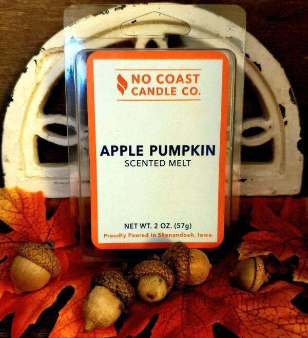 Apple Pumpkin Wax Melt