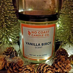 Vanilla Birch