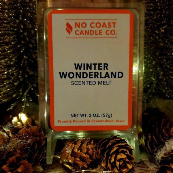 Winter Wonderland Wax Melt