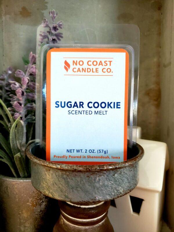Sugar Cookie Wax Melt
