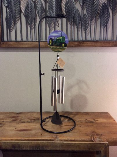"""24"""" Wind Chime Stand"""
