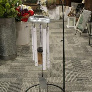 36″ Wind Chime Stand