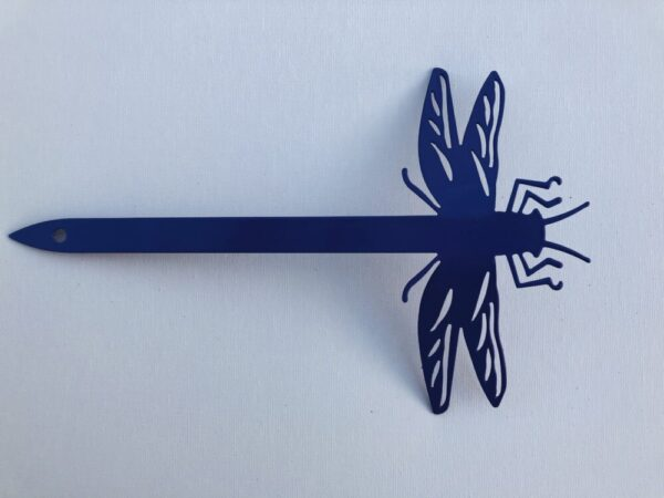 Dragonfly Garden Decoration Stake