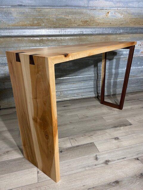 Entryway Table