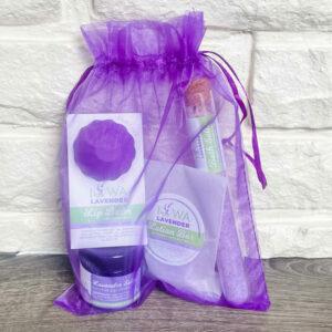 Lavender Relaxation Bundle