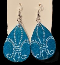 Regal Blues Earrings