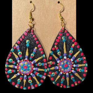 Color Me Boho Earrings
