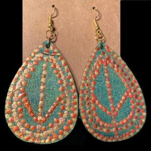 Boho Ready Earrings