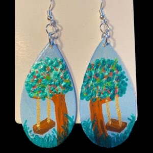 Summer Days Earrings