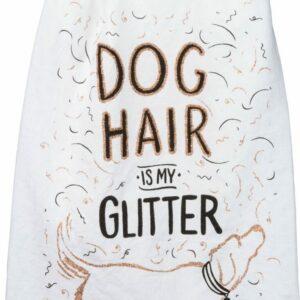 Dish Towel – Dog Hair