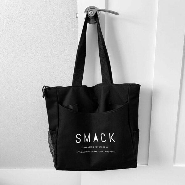 Inspirational SMACK {tote}