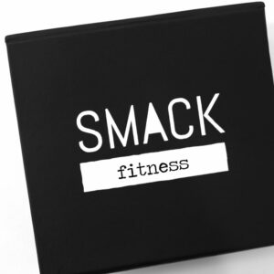 Inspirational SMACK message cards – the {fitness} pack