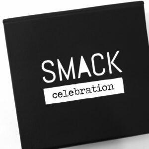 Inspirational SMACK message cards – the {celebration} pack