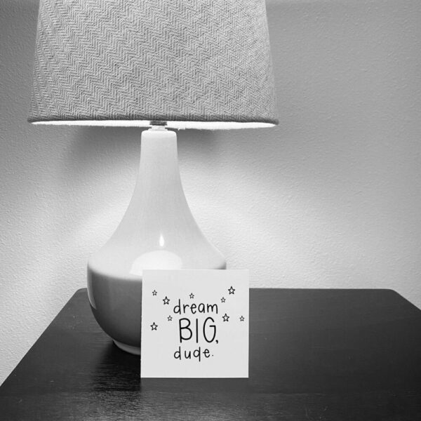 Inspirational SMACK message cards – the {kids} pack