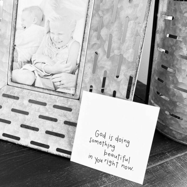 Inspirational SMACK message cards – the {faith} pack