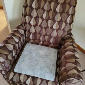Flatulence Chair Pad