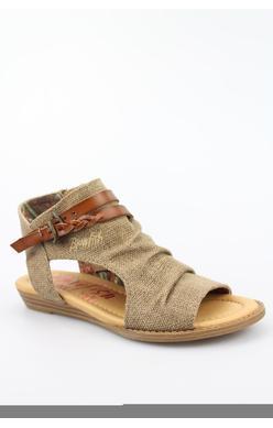 bluemoon kids scotch sandal