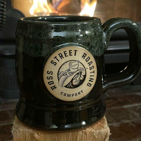 RSR 14oz Stoneware Mug – 2021 Limited Edition