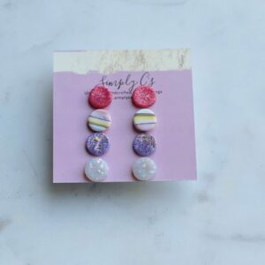 Spring Fun Earring Pack